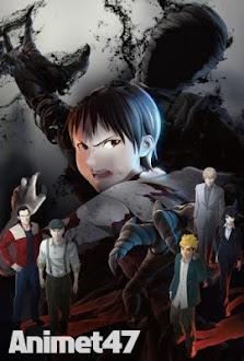 Ajin - Anime Ajin 2016 Poster