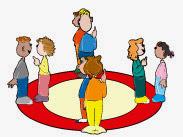 Model Pembelajaran Lingkaran dalam dan Luar Inside-outside circle (IOC)