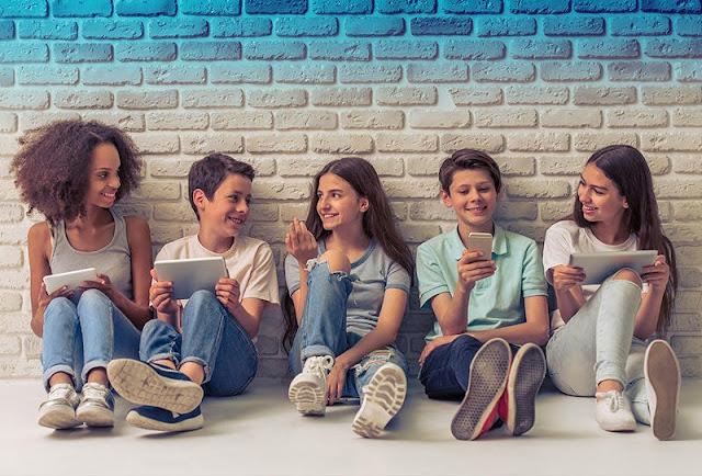 مشكلات مرحلة المراهقة