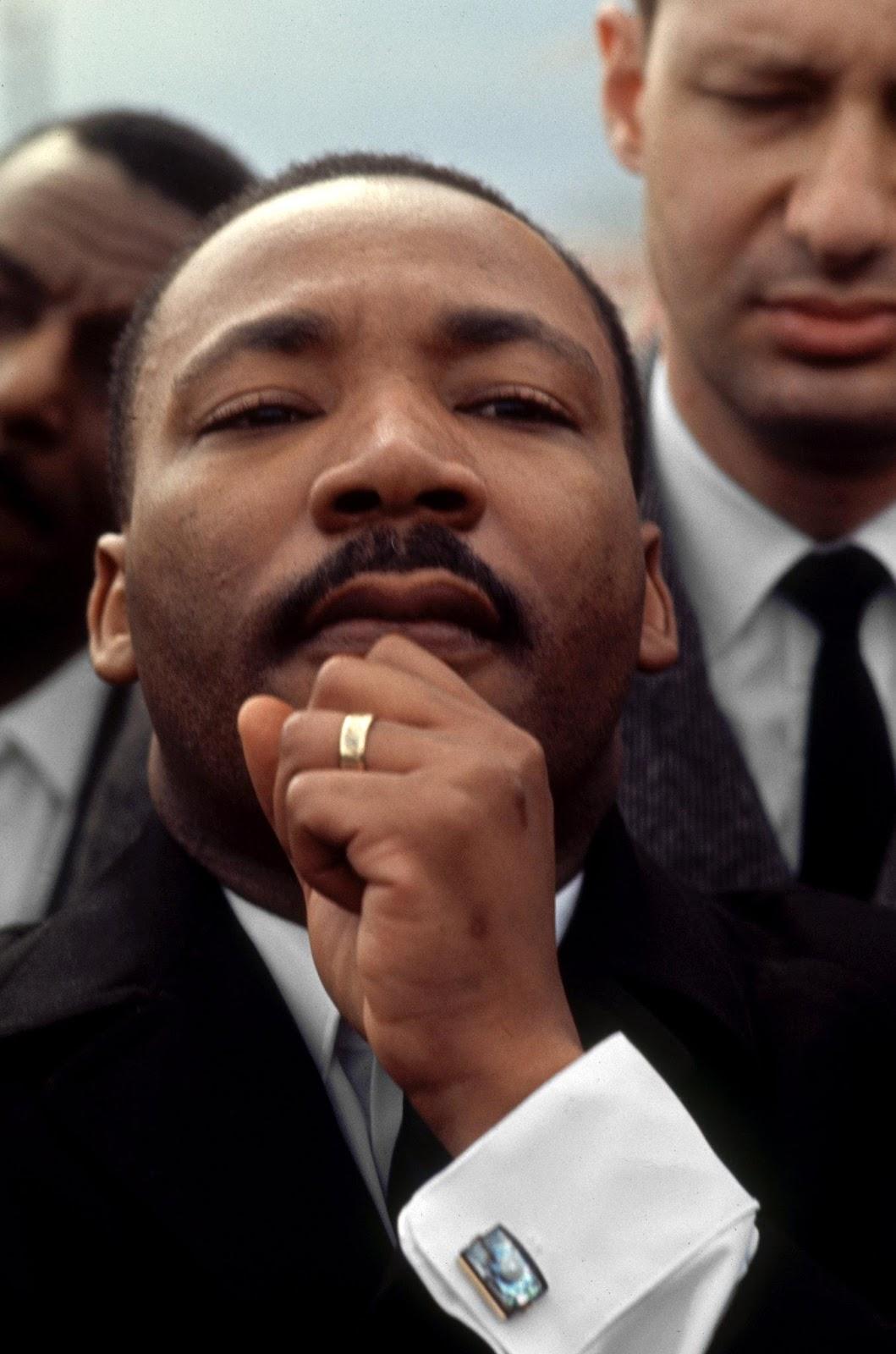 Ouled berhil 24 Jesse Jackson : Comment le Dr King a vécu, c'est pourquoi il est mort.