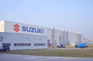 Info Loker Terbaru Kawasan GIIC PT Suzuki Indomobil Motor, Cikarang