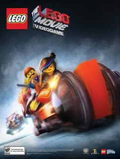 The LEGO ® Movie Video Game Mod Apk Terbaru + Data (Mega Mod)