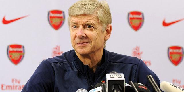 Wenger: Liga Utama Inggris akan lebih terbuka dari sebelumnya