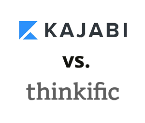 The Ultimate Learning Management System Battle - Kajabi vs. Thinkific