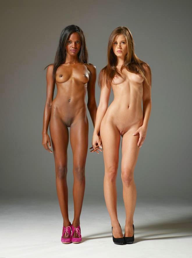 Hot Naked Fun 100