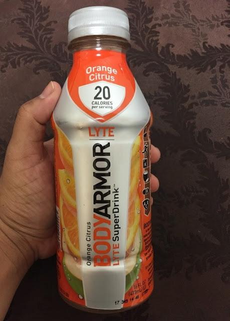 BODYARMOR Super Drink