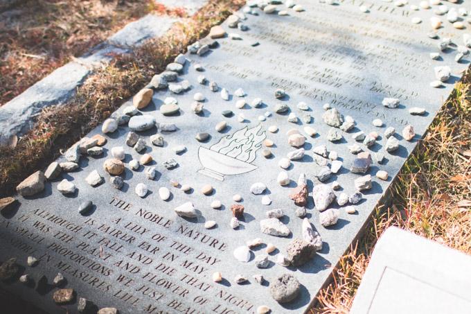 Bonaventure Cemetery, Savannah, Georgia, cemetery