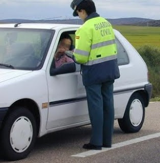 Oposiciones guardia civil. Ejercicios