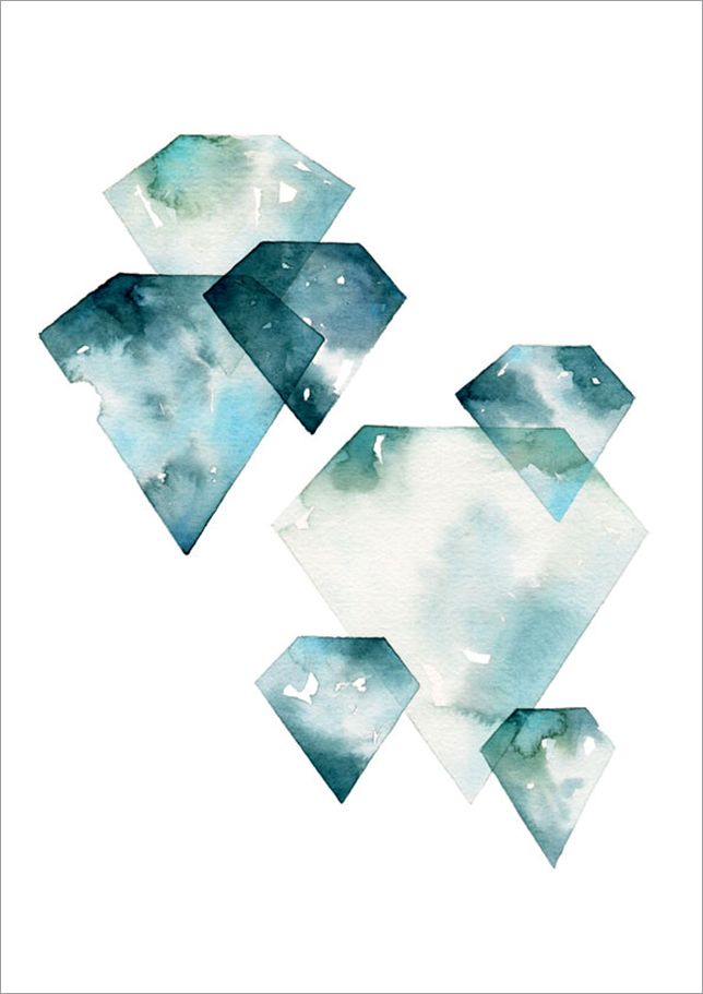 Ynas Design Blog | Schönes Print