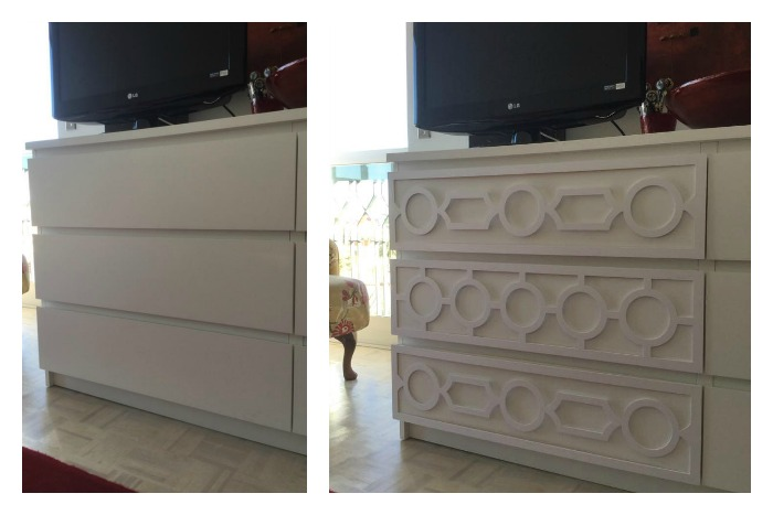 Una pizca de hogar personaliza tus muebles de ikea al for Customizar muebles ikea