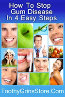 how to stop gum disease