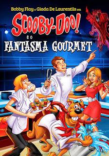 Scooby-Doo! e O Fantasma Gourmet - HDRip Dublado
