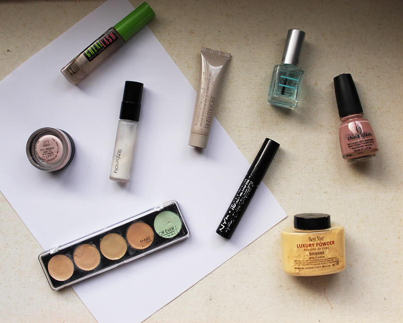 long-wearing summer proof makeup products guide how to make your makeup last all day