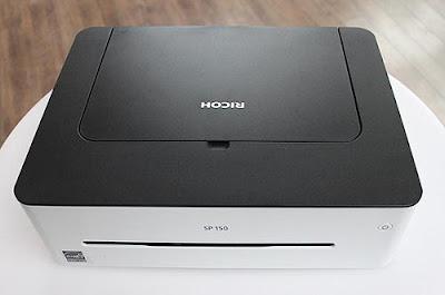 Download Ricoh SP 150 Driver Printer