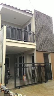 Rumah dijual di Bandung Panyileukan