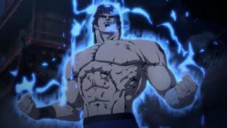 assistir - Souten no Ken Re:Genesis - Episódio 12 - online