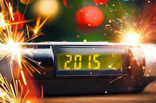 خلفيات رأس السنة 2015 من أجمل الخلفيات للسنة الجديدة Happy New Year HD Exclusive Wallpeper
