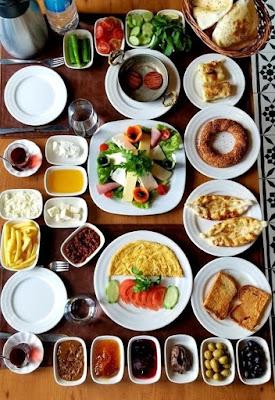 avcılar serpme kahvaltı avcılar yemek sipariş memnun bursa iskender