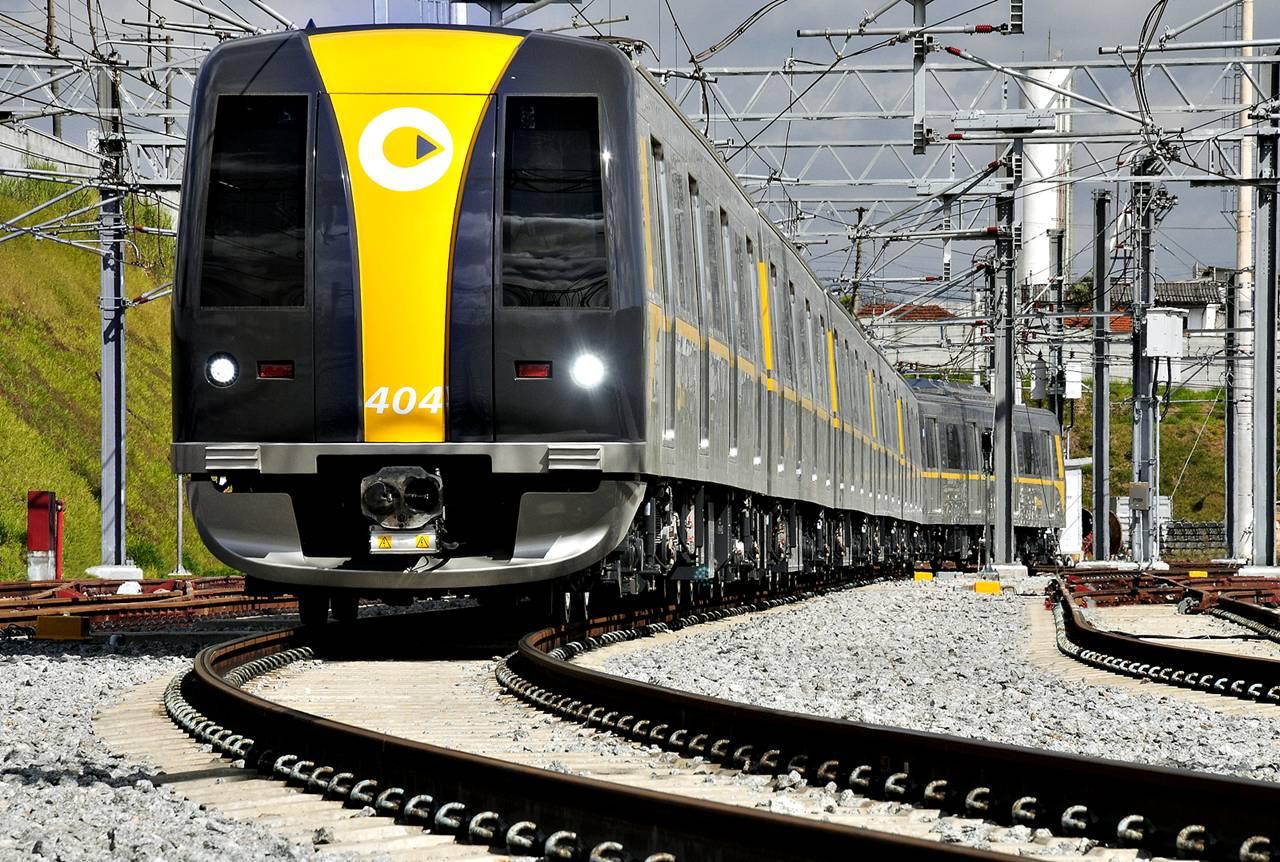 82fc62047ab2 Governo de SP adia mais uma vez entrega de estações da Linha 4-Amarela do  Metrô