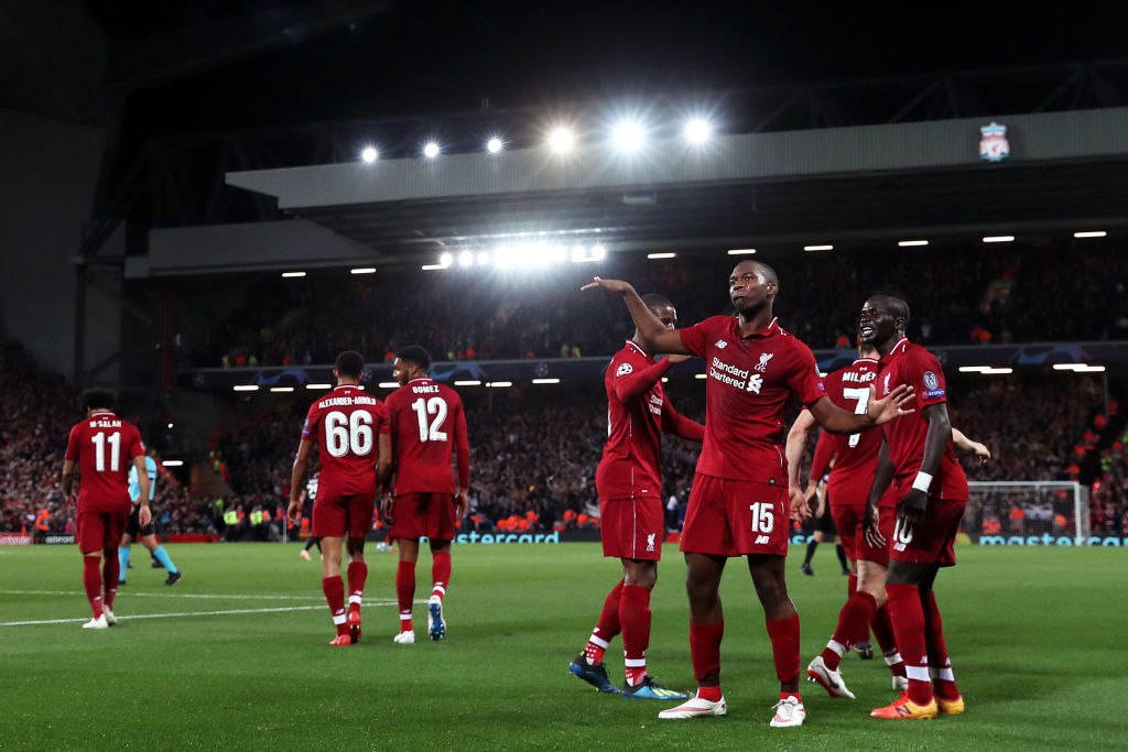 موعد مباراة ليفربول ووولفرهامبتون ضمن كأس الاتحاد الإنجليزي و القنوات الناقلة