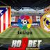 Prediksi Bola Terbaru - Prediksi Atletico Madrid vs Real Madrid 20 September 2016