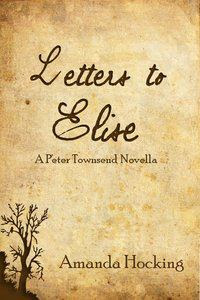 Cartas para Elise, Amanda Hocking