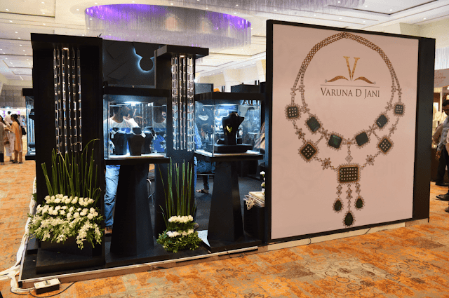 Attend India's most spectacular Jewellery Exhibition – 'Glamour 2016'
