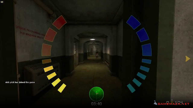 GoldenEye Source Gameplay Screenshot 2