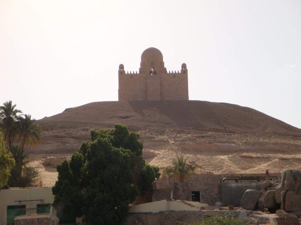 Mausoléu de Agha Khan