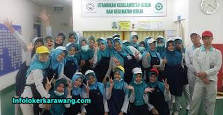 Lowongan Kerja PT. Fuji Seat Indonesia Plant Karawang