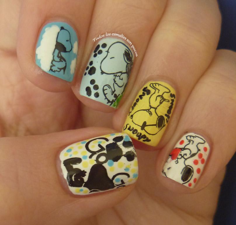 Born Pretty Store Blog: June Nail Art Show