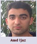 Asad Ijaz