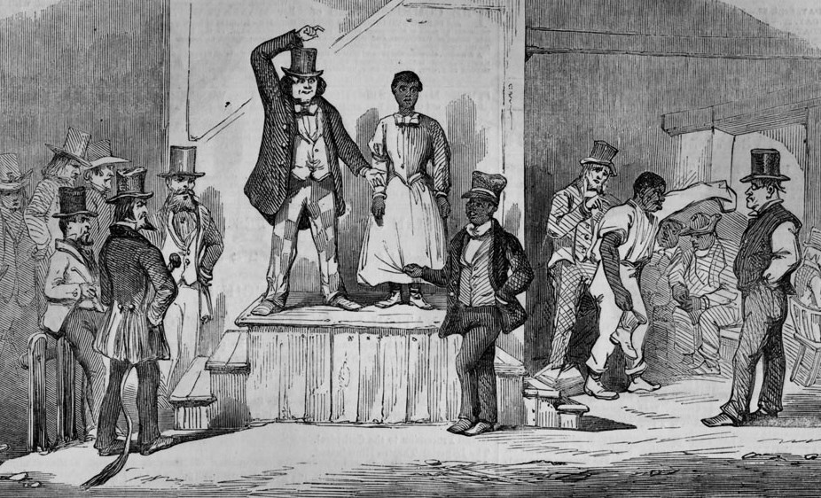 slavery in virginia Slavery is a sensitive topic that can be difficult to talk about but that awful chapter in our history is part of who we are as americans we need to.
