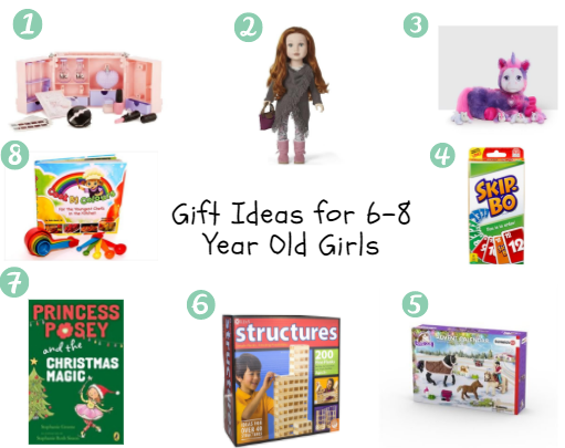 Christmas Presents For 8 Year Olds.Bo S Bodacious Blog Gift Giving For 6 8 Year Old Girls