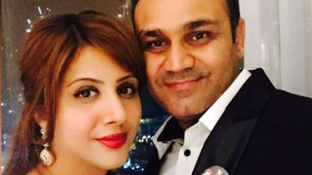 5 Cricketers who married with their love or friends or relatives