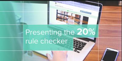 Facebook 20 Rule Checker