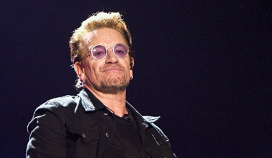 Shame of Bono's charity bullies: Married female worker reveals how she was ordered to seduce a politician and was demoted when she refused
