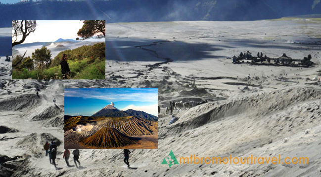 Tour Package Mount Bromo Cheap Price and Complete Facilities