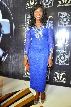 01 Exclusive pics from Jimmy Jatts 25th anniversary party