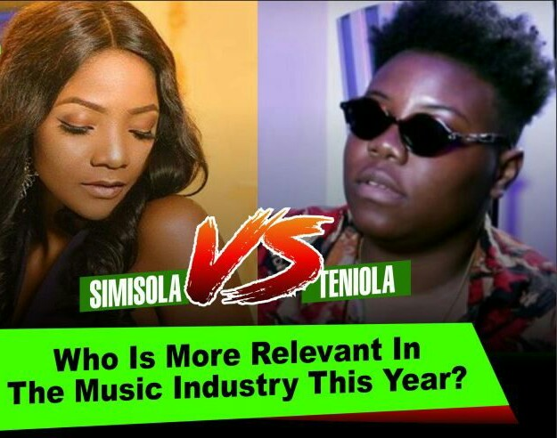 Simi Vs Teniola , Simi Music , Simi Biography , Simi Teniola , Simi Vs Teniola , Simi and Teniola , Teniola Mp3 Music Download , Teniola and Simi , Simi Mp3 Music Download