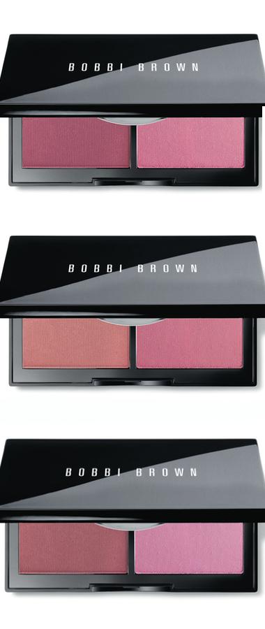Bobbi Brown Assorted Blush Duo