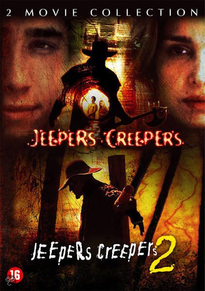 Poster Of Jeepers Creepers 2 (2003) 720p Hindi BRRip Dual Audio Full Movie