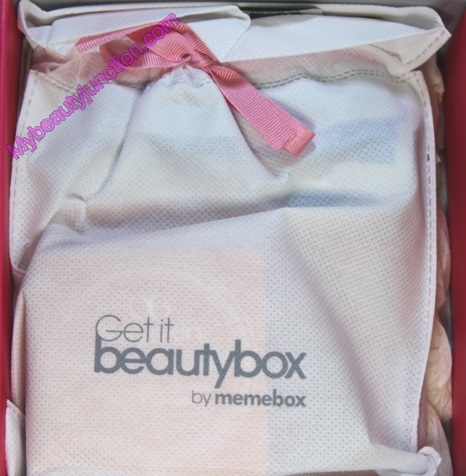 Memebox beauty boxes and points giveaway winners