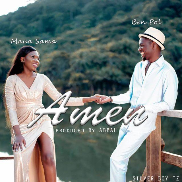 MAUA SAMA x BEN POL - AMEN (OFFICIAL MUSIC VIDEO)   DOWNLOAD MP3