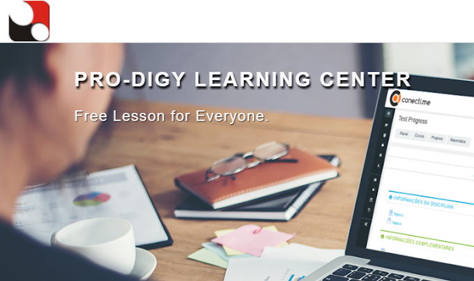 Pro-digy Learning Center.