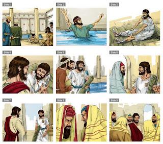 bézatha free bible images