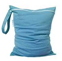 Wetbag for swimming kit