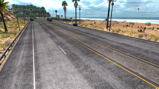 ats realistic roads v3.2 screenshots 4