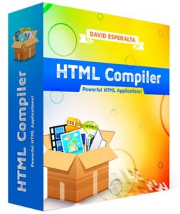 HTML Compiler Terbaru Full Version