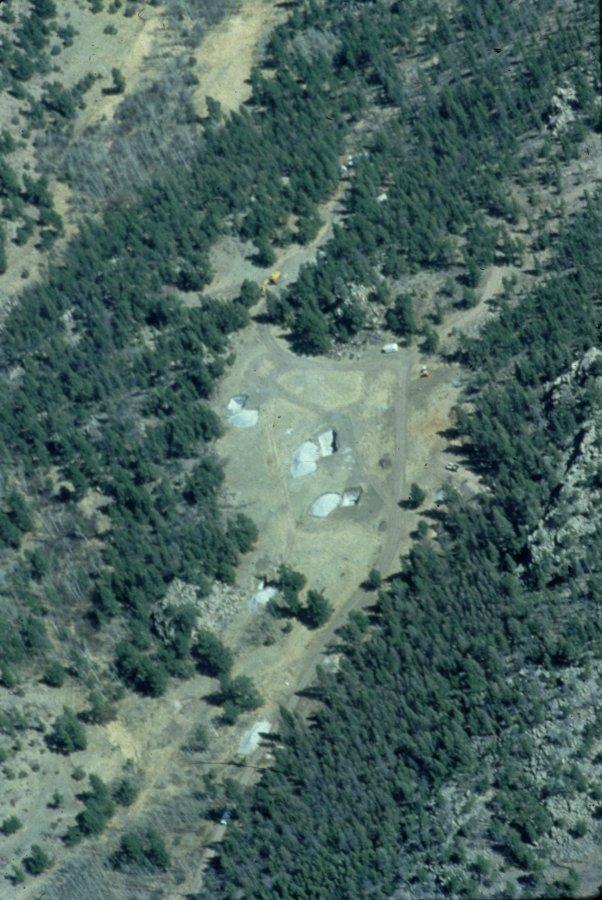 Sloan Ranch Diamondiferous Kimberites